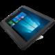 MSI Pro 16 Flex-015XEU, černá