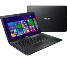 ASUS X751SV-TY010T, černá