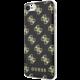 Guess 4G 2017 TPU Pouzdro Black pro iPhone 5S/SE