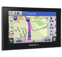 GARMIN Nüvi 2589T Lifetime Europe 45 - 010-01187-21
