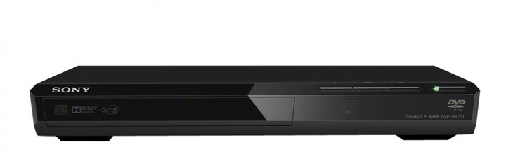 Sony DVP-SR170B