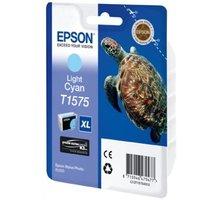 Epson C13T15754010, Vivid Light Cyan