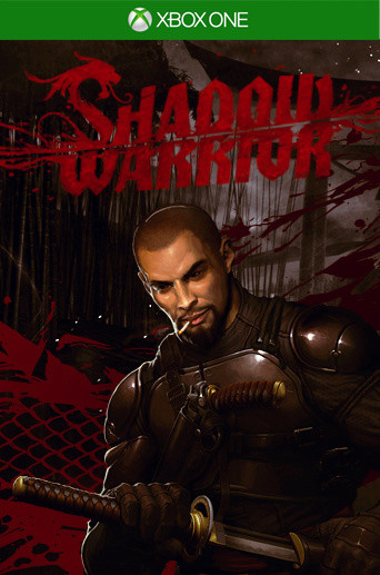 Shadow Warrior - XONE