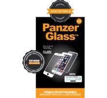 PanzerGlass Premium - Ochrana celého telefonu - pro Apple iPhone 6 - Edge Grip - B1005