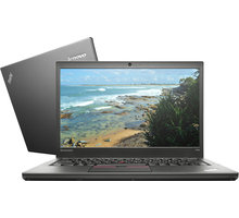 Lenovo ThinkPad T450s, černá - 20BW000DMC