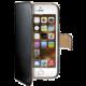 CELLY Wally pouzdro pro Apple iPhone 5/5S/SE, černá