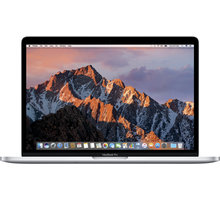 Apple MacBook Pro 13 with Touch Bar, stříbrná - 2016 - MNQG2CZ/A