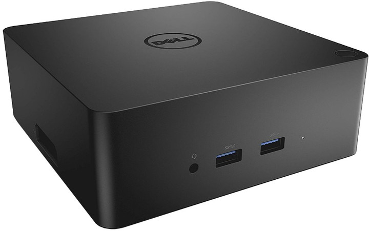 Dell Thunderbolt Dock TB16 with 180W AC Adapter - EU