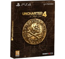 Uncharted 4: A Thief's End - Special Edition (PS4) - PS719858744
