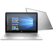 HP Envy 15 (15-as006nc), stříbrná - W7B41EA