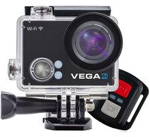 Niceboy VEGA 4K + dálkový ovládač - vega-4K + Powerbanka Niceboy 10.000mAh v ceně 590 Kč
