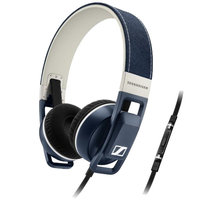 Sennheiser Urbanite i, denim - Urbanite i DN