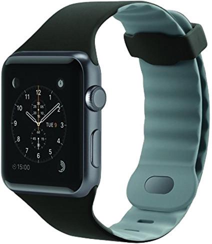 Belkin Apple watch Sports řemínek, 42mm,černý