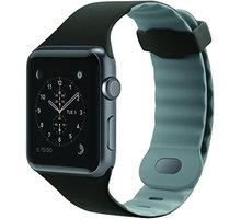 Belkin Apple watch Sports řemínek, 42mm,černý - F8W730btC00
