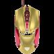 E-Blue Iron Man Armor  + Podložka CZC G-Vision Dark v ceně 200kč