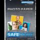Foto papír SAFE PRINT A4 LASER 200g/10 ks