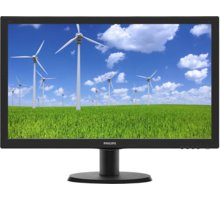 Philips 243S5LSB/00 - LED monitor 24""
