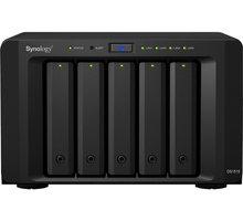Synology DS1515 DiskStation + Synology DS115j zdarma k DS1515 + Programová nabídka Zapni TV k Synology