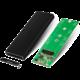 i-Tec MYSAFE M.2 USB 3.0 pro M.2 SSD