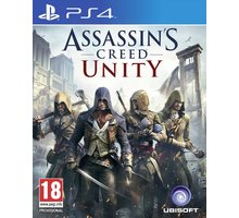 Assassin's Creed: Unity (PS4) - 3307215785973