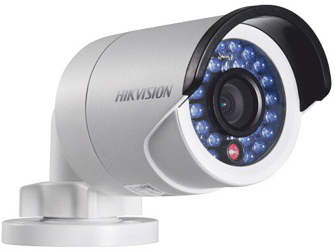 Hikvision DS-2CD2052-I (4mm)