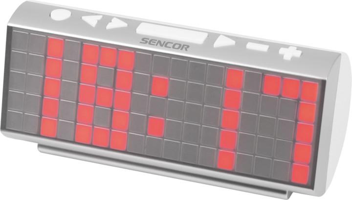 Sencor SRC 190 RD