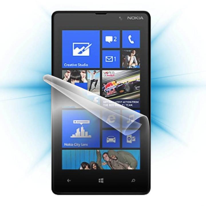 Screenshield fólie na displej pro Nokia Lumia 820