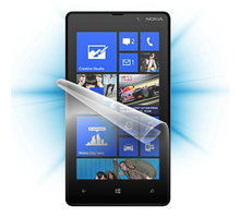 Screenshield fólie na displej pro Nokia Lumia 820 - NOK-820-D