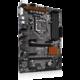 ASRock H170A-X1 - Intel H170
