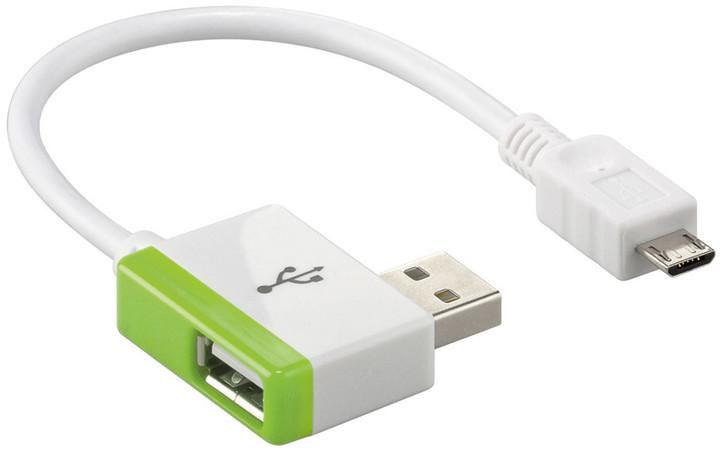 PremiumCord USB 2.0 HUB