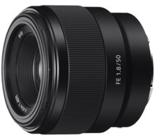 Sony FE 50mm f/1.8 - SEL50F18F.SYX
