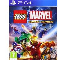LEGO Marvel Super Heroes - PS4 - 5051892153348