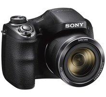 Sony Cybershot DSC-H300, černá - DSCH300B.CE3