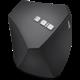 Denon HEOS 3 HS2, černá