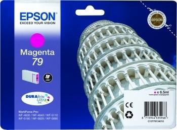 Epson C13T79134010, magenta