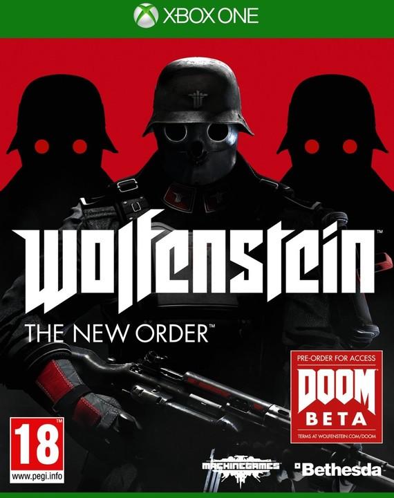 Wolfenstein: The New Order - XONE