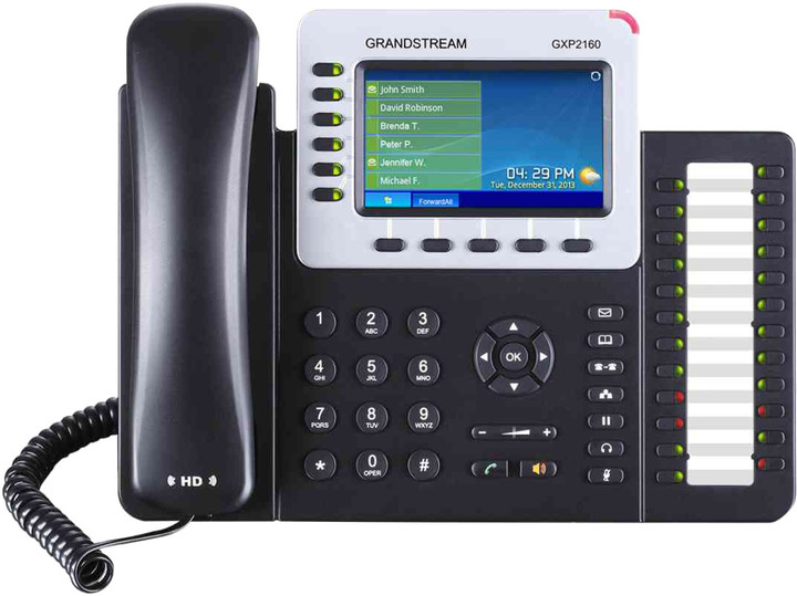 GXP2160 Enterprise IP Telephone.jpg