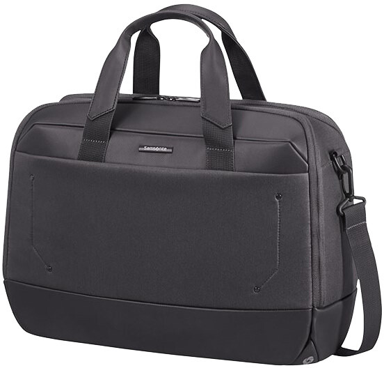 Samsonite Urban Arc 2 - BAILHANDLE 2 COMP 16""