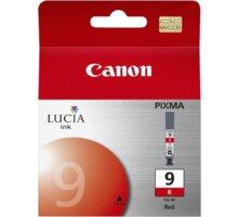 Canon PGI-9R, červená - 1040B001