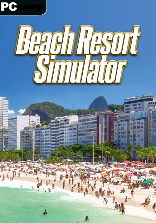 Beach Resort Simulator - PC