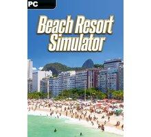 Beach Resort Simulator - PC - PC - 8595071033641