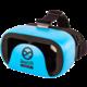 BeeVR Quantum Z VR Headset - modré