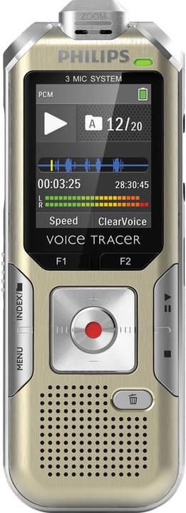 Philips DVT6500