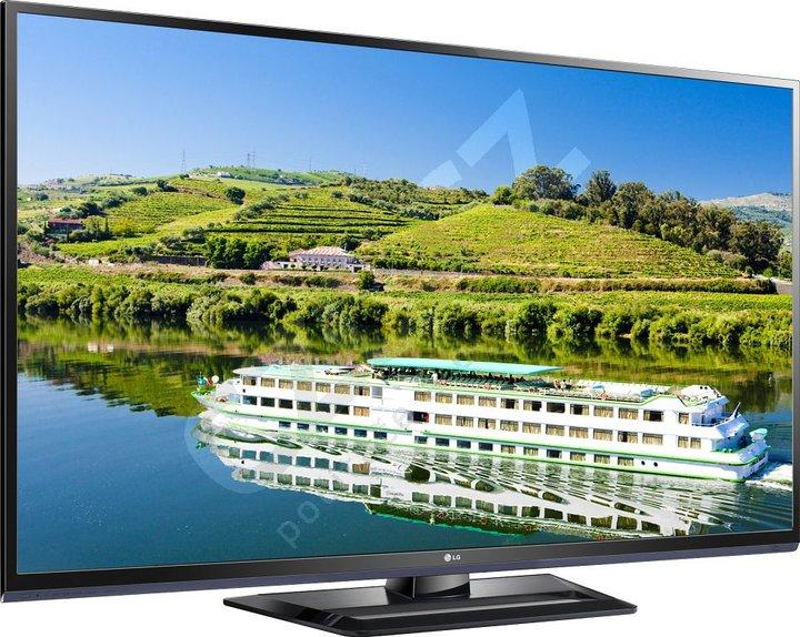 """LG 50PA5500 - Plazma TV 50"""""""