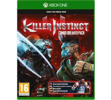 Killer Instinct - XONE - 3PT-00012