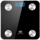 GOCLEVER SMART SCALE, 8 v 1