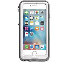 LifeProof Fre Power odolné pouzdro pro iPhone 6/6s bílé - 77-52786