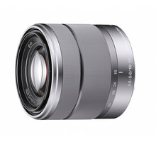 Sony 18–55mm f/3.5–5.6 OSS - SEL1855.AE