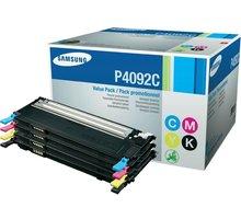 Samsung CLT-P4092C/ELS, sada CMYK