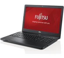 Fujitsu Lifebook A557, černá - VFY:A5570M35ACCZ